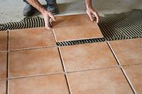 Installing Tile