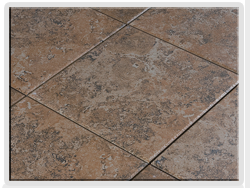 how to clean grout between the tile flamingo tile inc. Black Bedroom Furniture Sets. Home Design Ideas