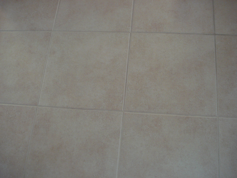 How To Clean Grout Between The Tile Flamingo Tile Inc