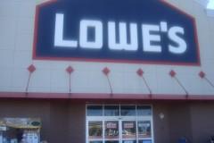 Lowe's Project