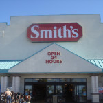 Smith's Tile Job