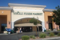 Whole Foods Project