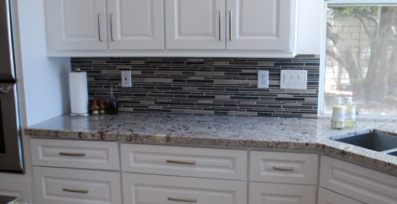 Kitchen Backsplash Las Vegas tips for backsplash installation in las vegas | flamingo tile inc.