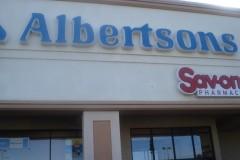 Abertson's Project