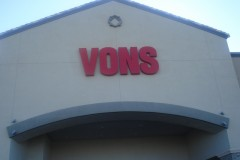 Von's Project